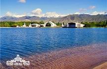 Rukh Ordo, la principale attraction culturelle d'Issyk-kul