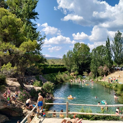 Hidden natural spots in the Valencian Community