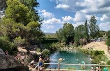 Hidden natural spots in the Valencian Community