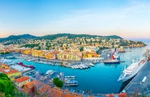 Five free things to do in Nice