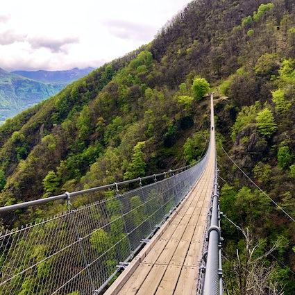 Best extreme sports in Piedmont