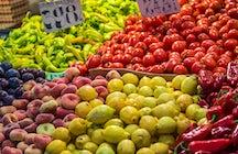 La belleza escondida de los mercados de Budapest (Parte I)