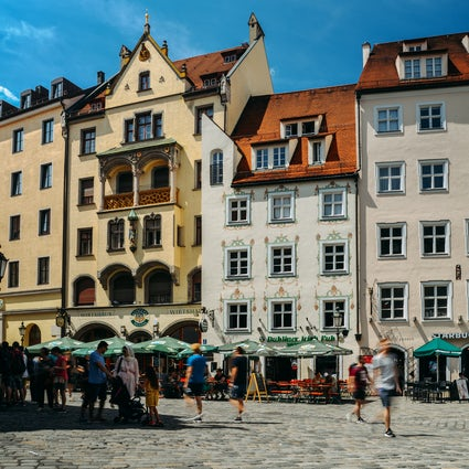 The ultimate coffee guide to Munich
