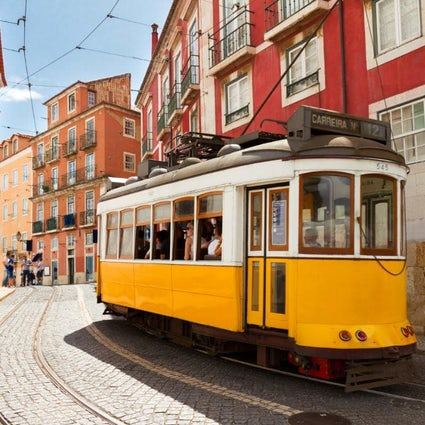 Universiteit van Lissabon; Een korte gids voor het studentenleven.