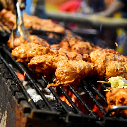 Top 5 Kolkata street foods to savor