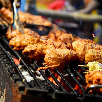 Las 5 mejores comidas callejeras de Calcuta para saborear
