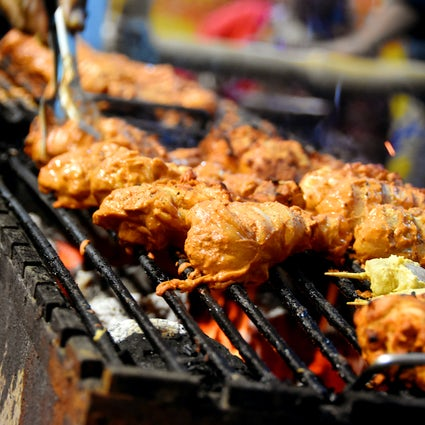 Les 5 meilleurs aliments de rue (Street food) à Kolkata