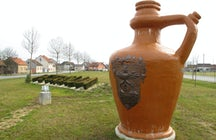 Petrinja: home of old crafts, music and art