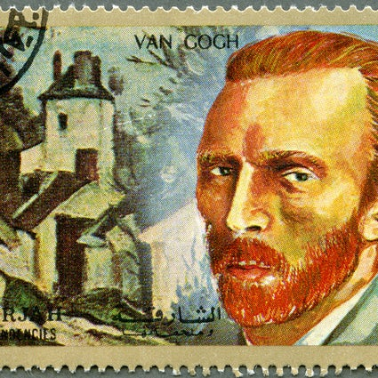 In the footsteps of Vincent Van Gogh across the Borinage