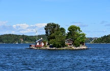 Scopri l'arcipelago di Stoccolma