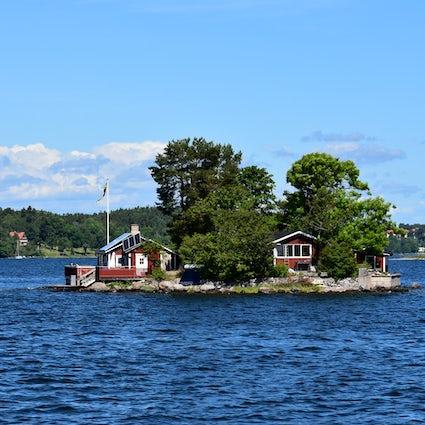Discover the Stockholm Archipelago
