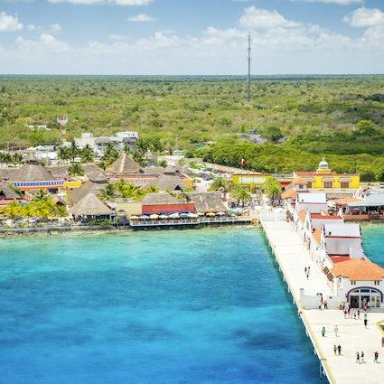 Best beaches & outdoor activities in Cozumel