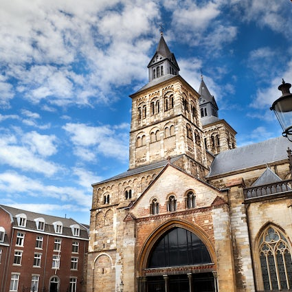 A Medieval Experience in Maastricht!