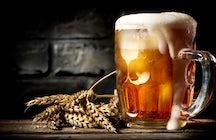 The best beer spots in Yerevan