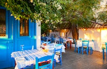 A tasty experience in Limassol