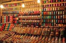 Novo mercado: o microcosmo de Calcutá