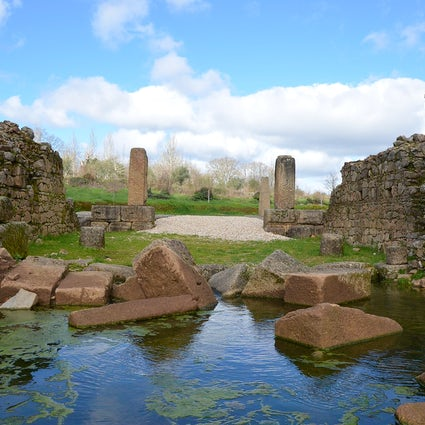 Ammaia, la desconocida ciudad romana de Alentejo