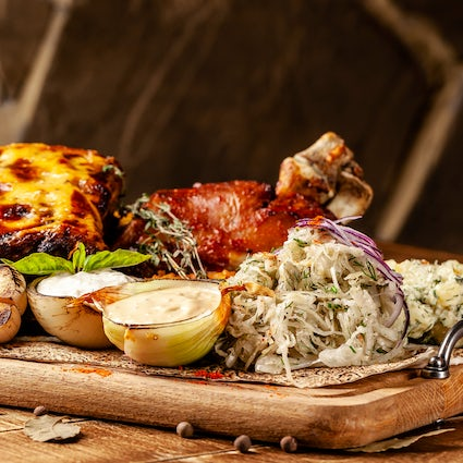 5 traditional dishes you need to try in Slovakia