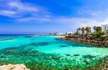Zyperns beste Strände zum Sonnenbaden (Teil 1)