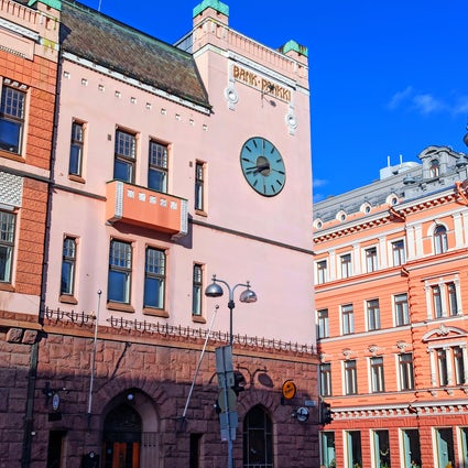 Discover Turku, the oldest town of Finland