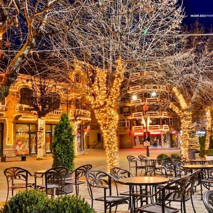 A city of serenades - Korca