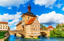 UNESCO city: Bamberg!