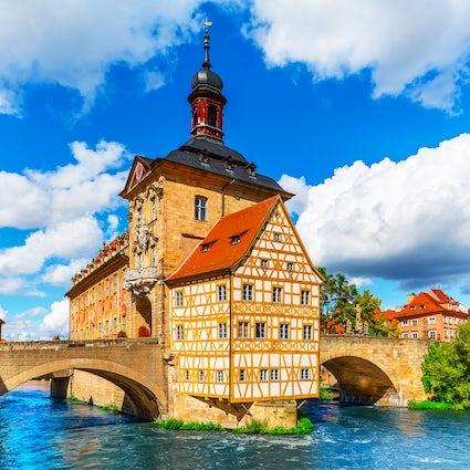 UNESCO city: Bamberg!
