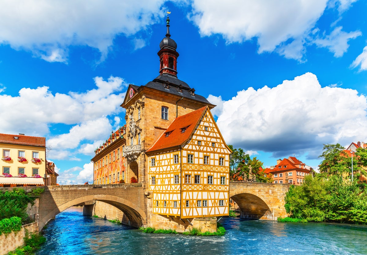 Картинки по запросу бамберг город ведьм
