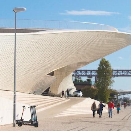 MAAT: Art and Technology in Belém