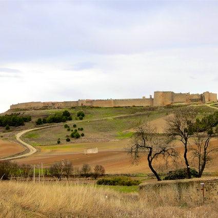 Urueña: il bel villaggio del libro in Castiglia e León