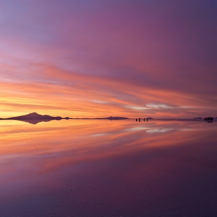 Bolivien - viel mehr als Sie sich vorstellen können