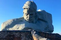 Was gibt es in der Brest Hero-Festung zu sehen?