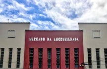 Mercado da Encruzilhada, tips for a gastronomical experience in Recife