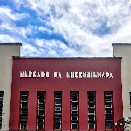 Mercado da Encruzilhada, tips for a gastronomical experience in Recife