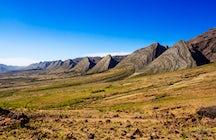 Toro Toro, tierra de dinosaurios, cuevas y aventura