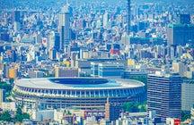 Juegos Olímpicos de Tokio: sólo para espectadores locales
