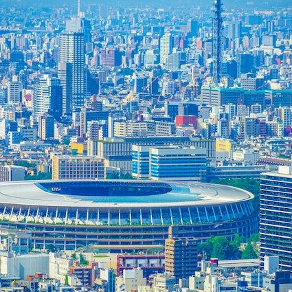 Olympische Spelen van Tokio: alleen voor lokale toeschouwers