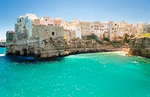Top 4 reasons to visit Apulia