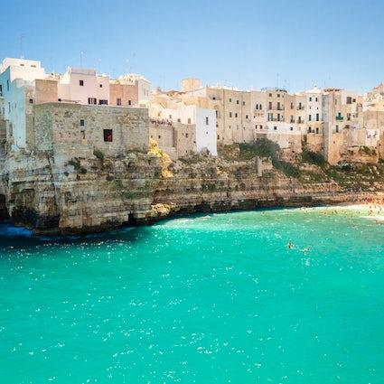 Top 4 reasons to visit Apulia