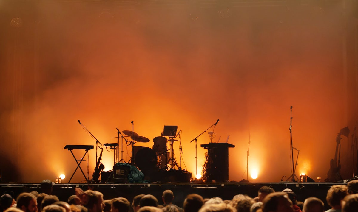 Summer festivals in Paris: Lollapalooza