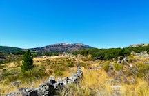 Senderismo por los antiguos caminos del contrabando entre España y Portugal