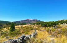 Hiking the old smuggling paths between Spain and Portugal