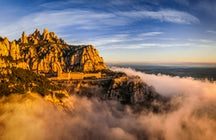 Montserrat: A surreal mountain range for contemplation