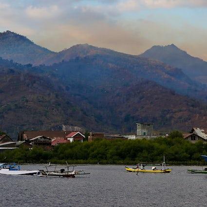 Attrazioni uniche di Bima, Sumbawa Est