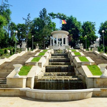 Valea Morilor Park: where the mammoths once lived