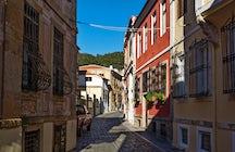 Su itinerario de 3 días; Grecia del Norte (parte 2)
