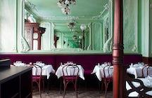 Delicious brasseries of Paris: Bouillon Julien