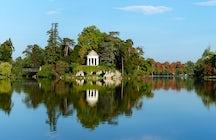 Lago Daumesnil - un lugar encantador en el corazón del Bois de Vincennes