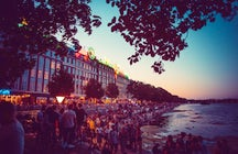 Distortion- The biggest Street Party in Copenhagen