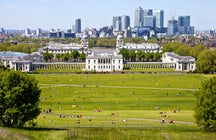 Naval History in London